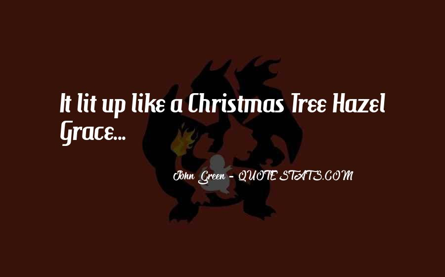 Quotes About Hazel And Augustus #310349