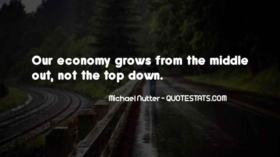 Quotes About Top Down #153373