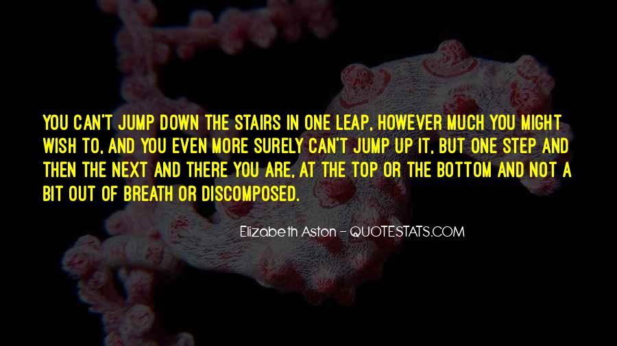 Quotes About Top Down #207192