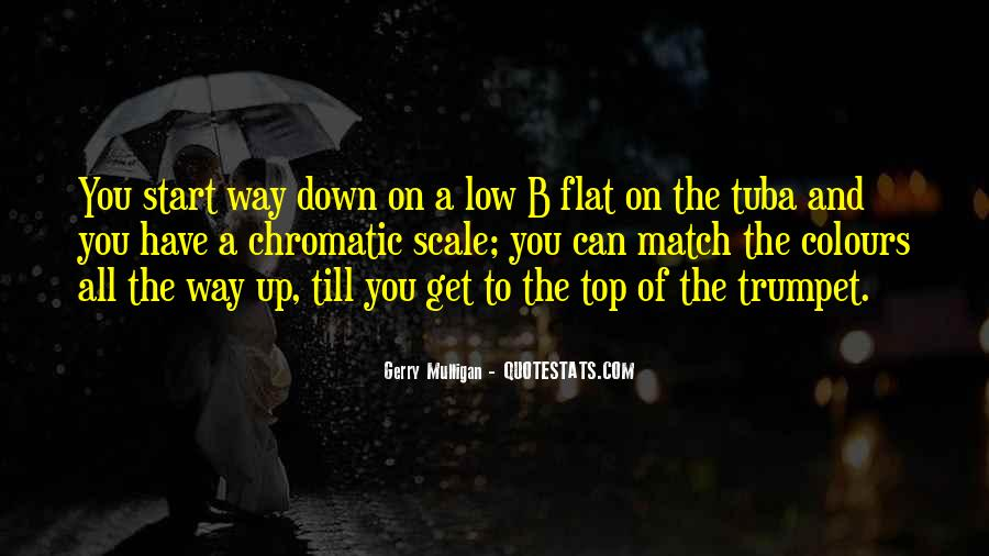 Quotes About Top Down #383338