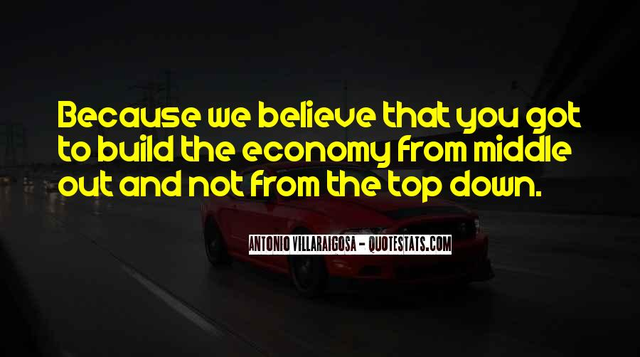 Quotes About Top Down #485308