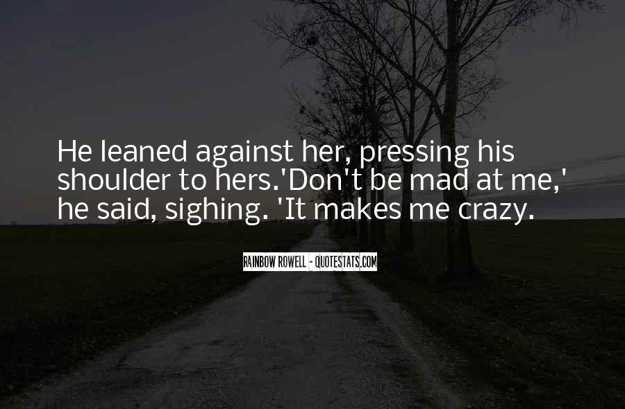 Quotes About Love Makes You Do Crazy Things #575898