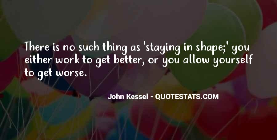 Quotes About Staying To Yourself #1102269