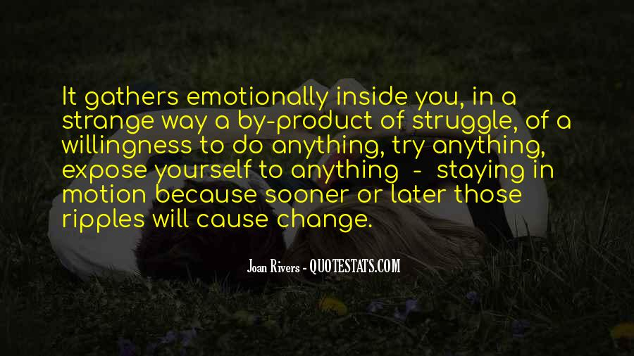 Quotes About Staying To Yourself #1650556