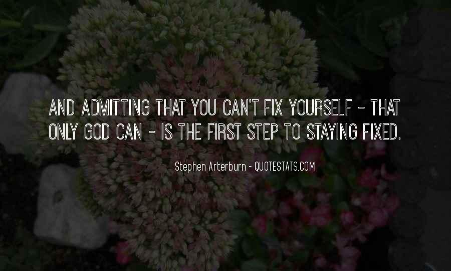 Quotes About Staying To Yourself #170223