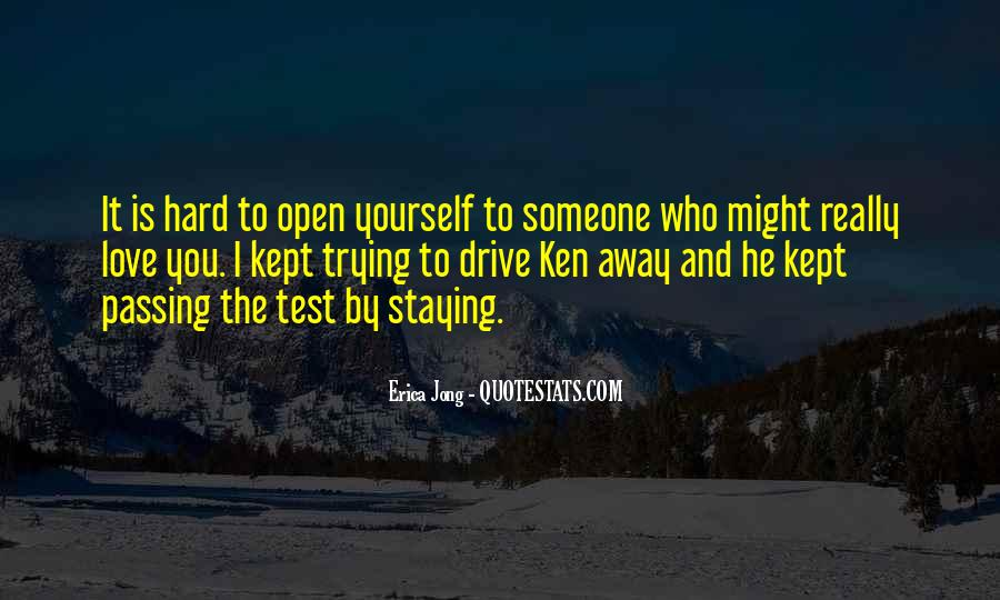 Quotes About Staying To Yourself #38684