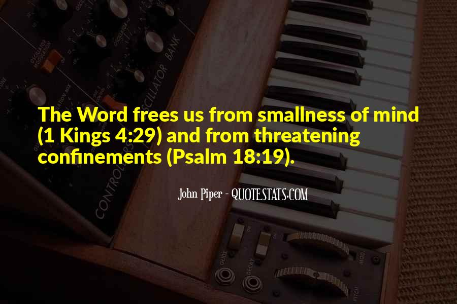Quotes About Psalm Of Life #1383222