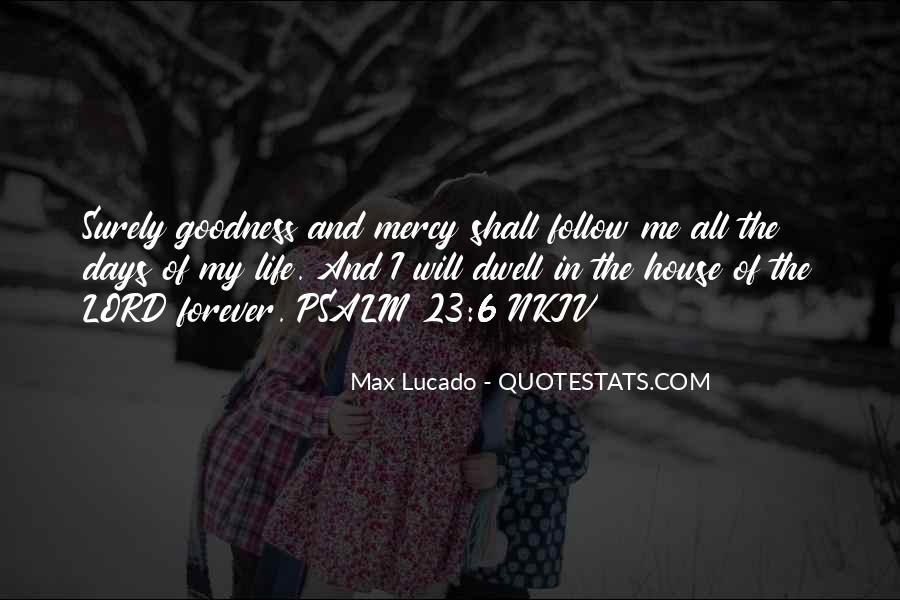 Quotes About Psalm Of Life #216361