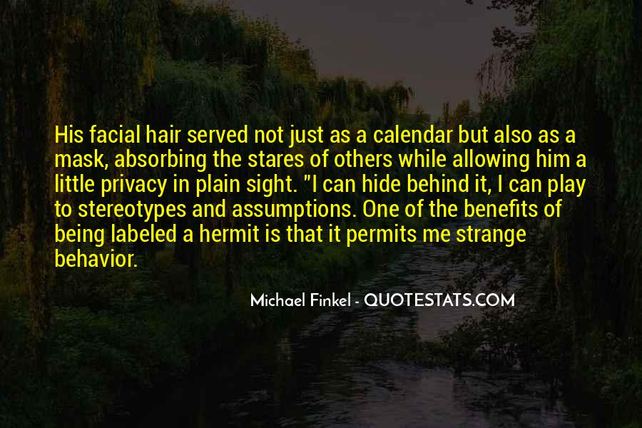 Quotes About Being Served #850857