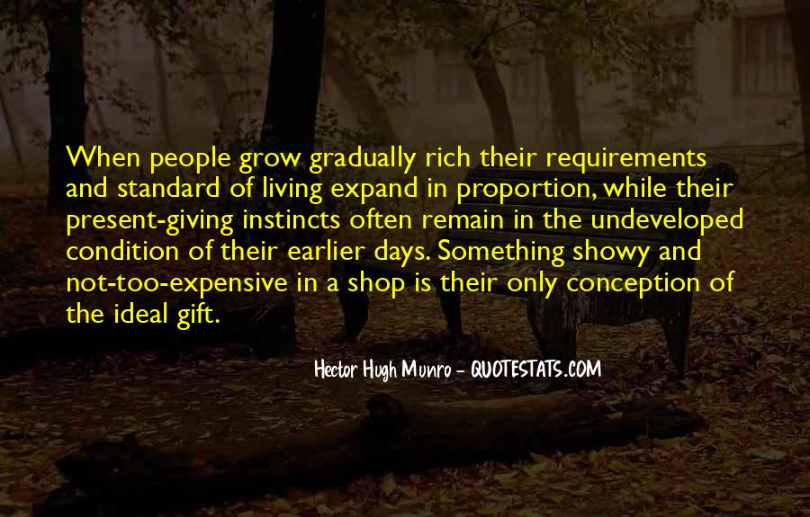 Quotes About Living In The Present Not The Past #139130