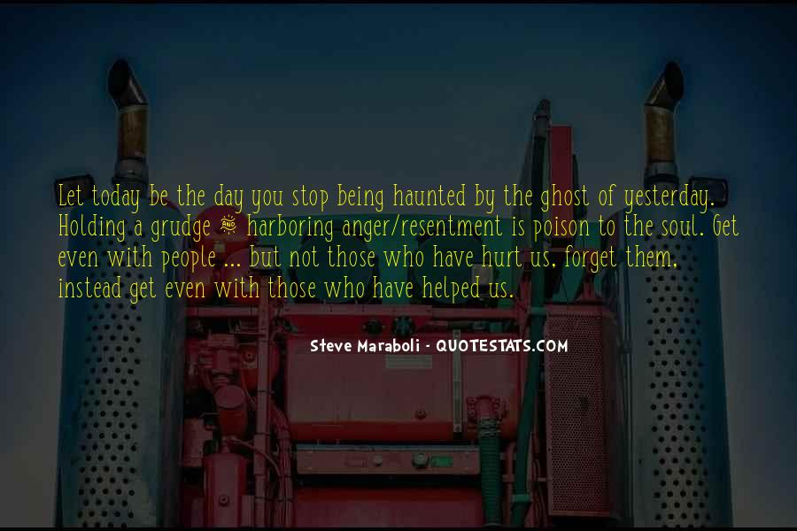 Quotes About Living In The Present Not The Past #204940