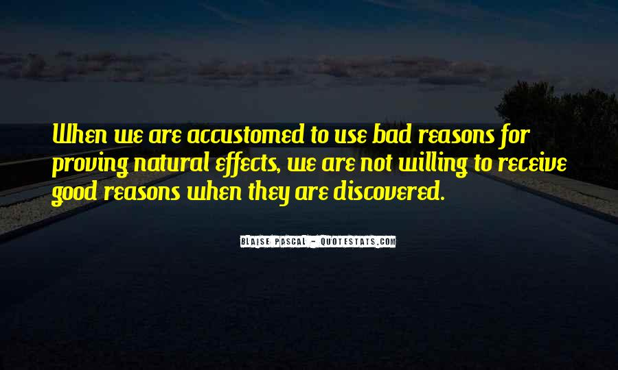 Quotes About Doing Bad Things For Good Reasons #1528579