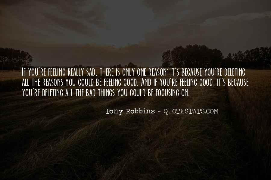 Quotes About Doing Bad Things For Good Reasons #389048