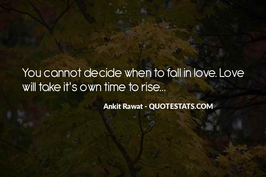 Quotes About Time Love Life #136549