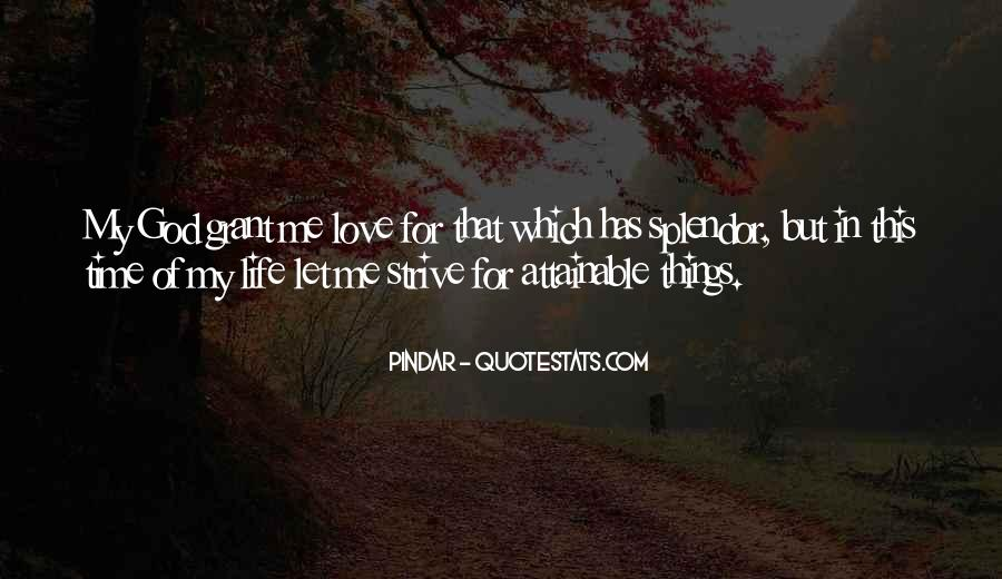 Quotes About Time Love Life #150043