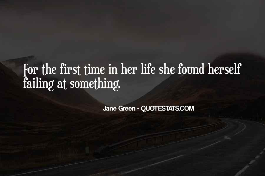 Quotes About Time Love Life #154585