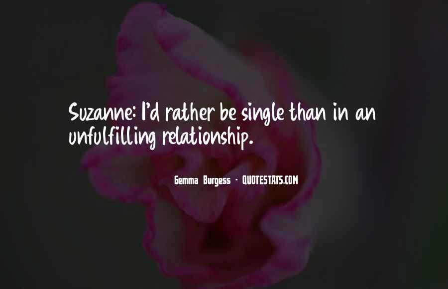 Quotes About Responsible Boyfriend #225073