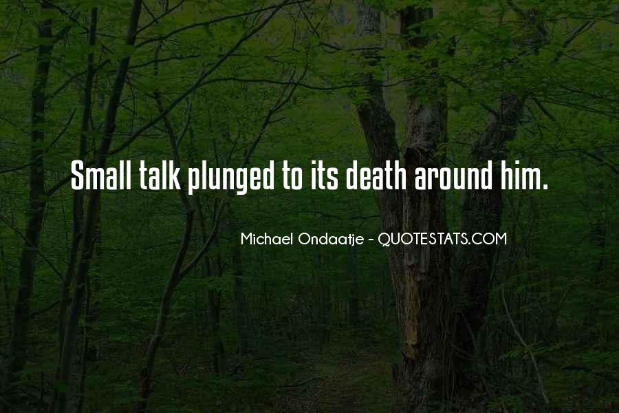Quotes About My Dad Death #3940