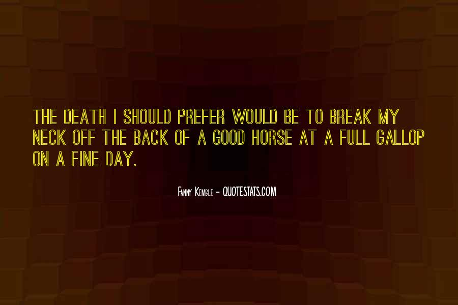 Quotes About My Dad Death #4311