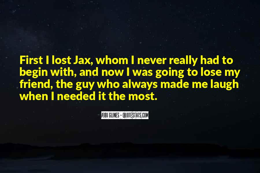 Quotes About My Guy Best Friend #131449