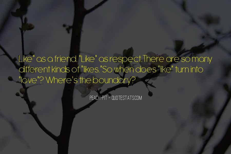 Quotes About Wanting The Perfect Love #579643