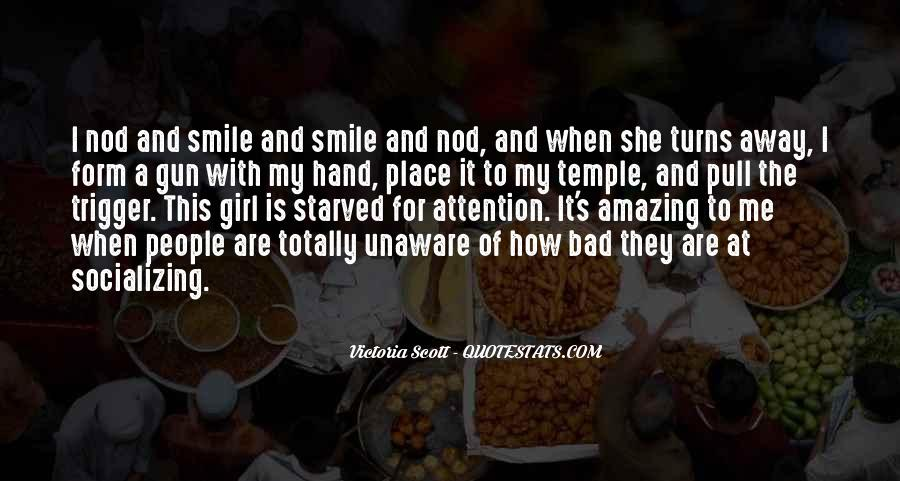 Quotes About A Girl Smile #115501