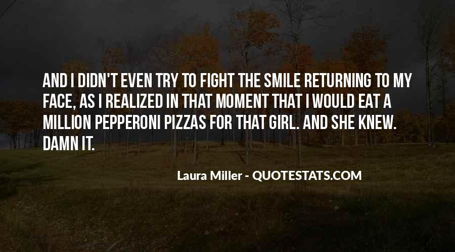 Quotes About A Girl Smile #1261595
