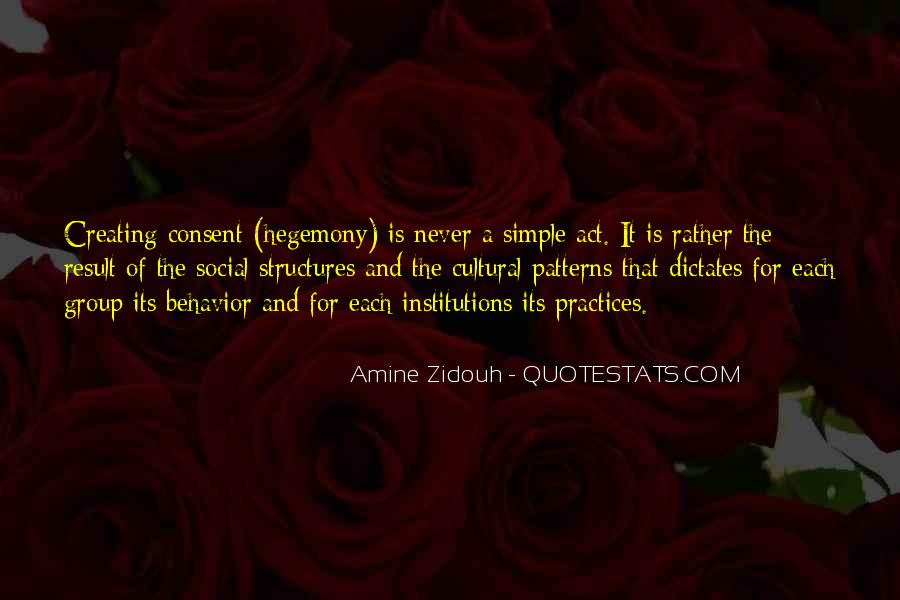 Quotes About Cultural Practices #1379504