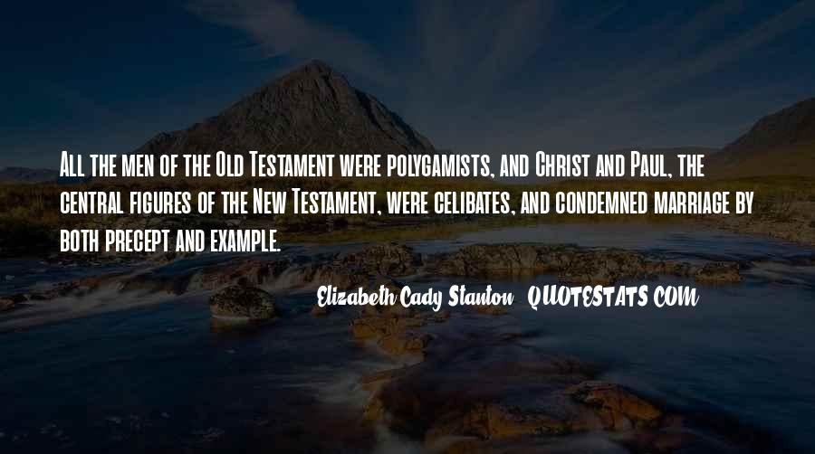 Quotes About Christ Figures #1764903