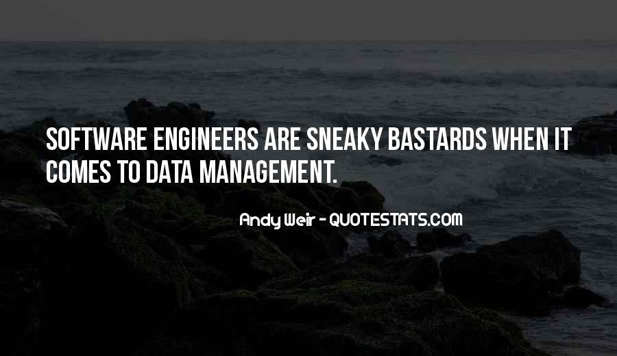 Quotes About Being Sneaky #532216
