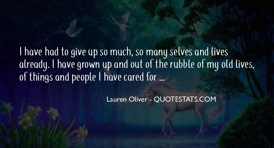 Quotes About Inventing Stories #1071426
