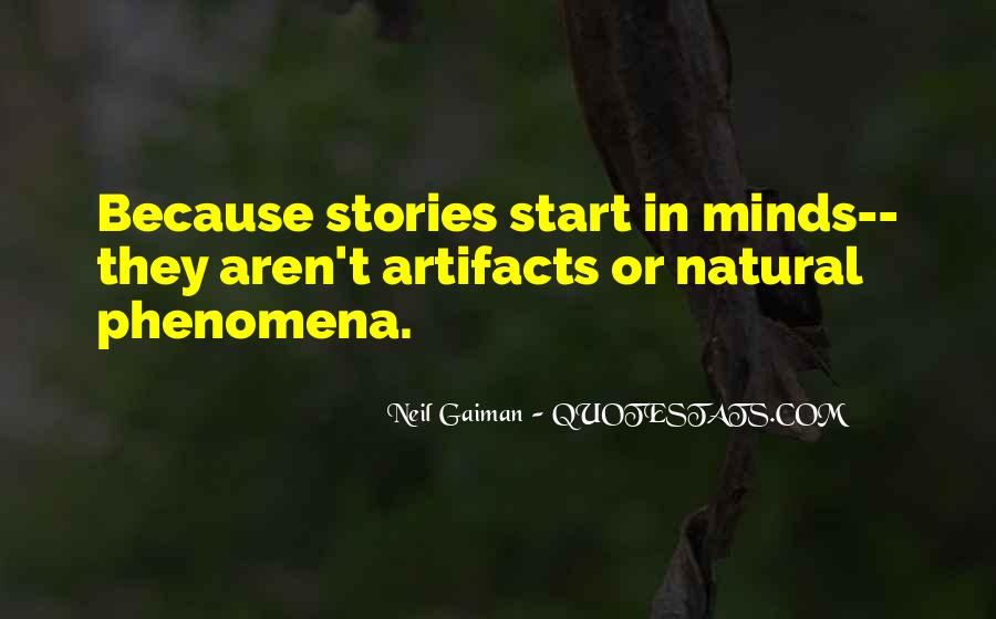 Quotes About Inventing Stories #1471347