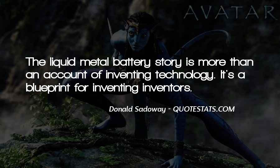 Quotes About Inventing Stories #365230