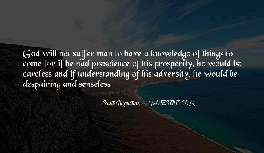 Quotes About Knowledge And Understanding #241680