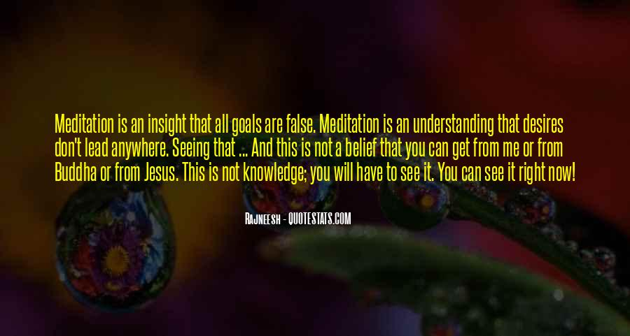 Quotes About Knowledge And Understanding #500433
