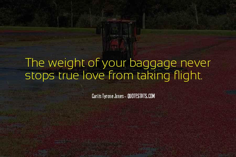 Quotes About Flight #107929