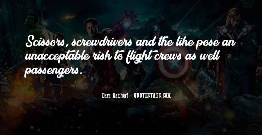 Quotes About Flight #121242