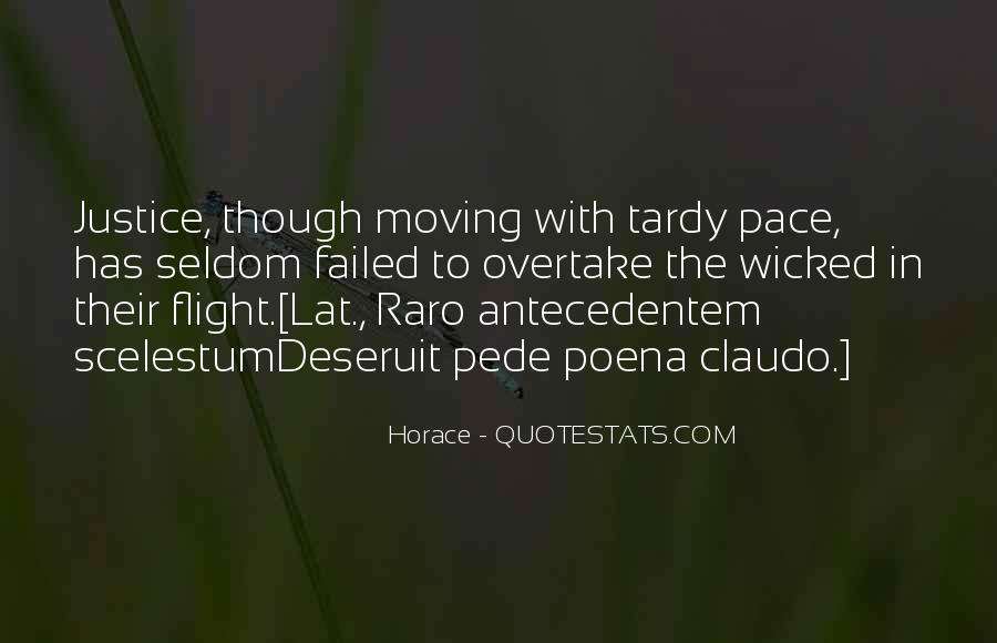 Quotes About Flight #123990