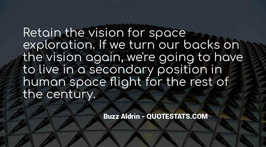 Quotes About Flight #58926