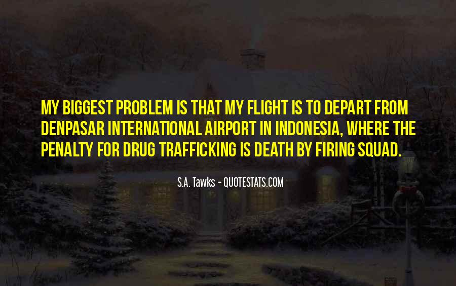 Quotes About Flight #67855