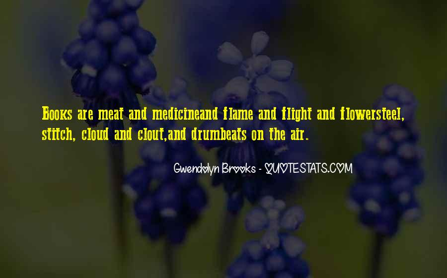 Quotes About Flight #67951