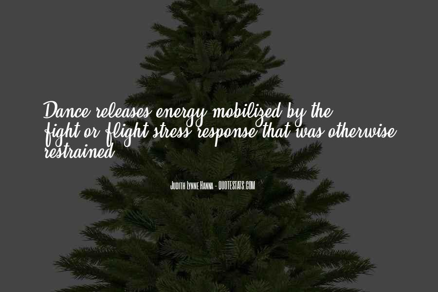 Quotes About Flight #82016