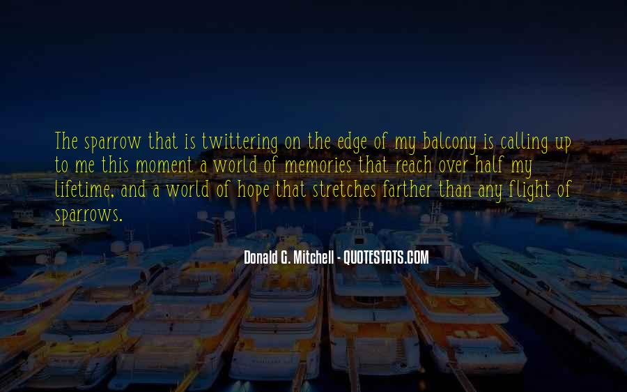 Quotes About Flight #92009