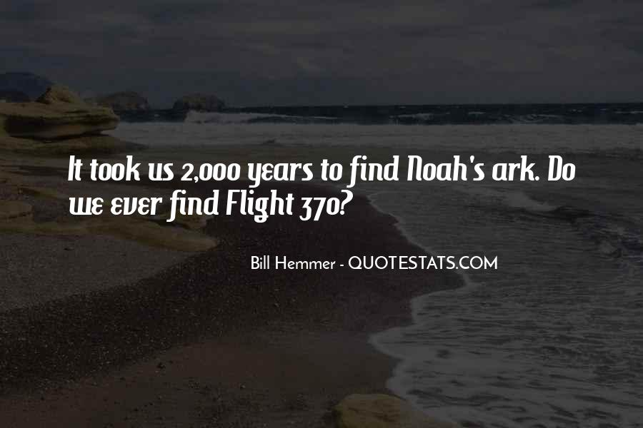 Quotes About Flight #98596