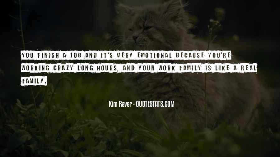 Quotes About Crazy Family #1375082