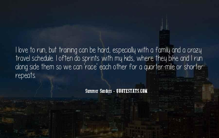 Quotes About Crazy Family #1552200