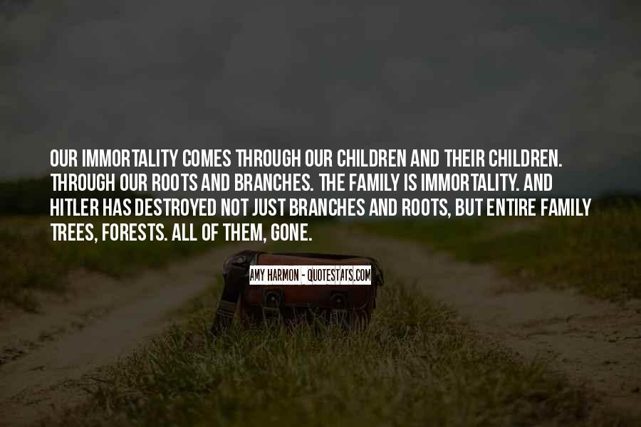 Quotes About The Holocaust From Hitler #1394410