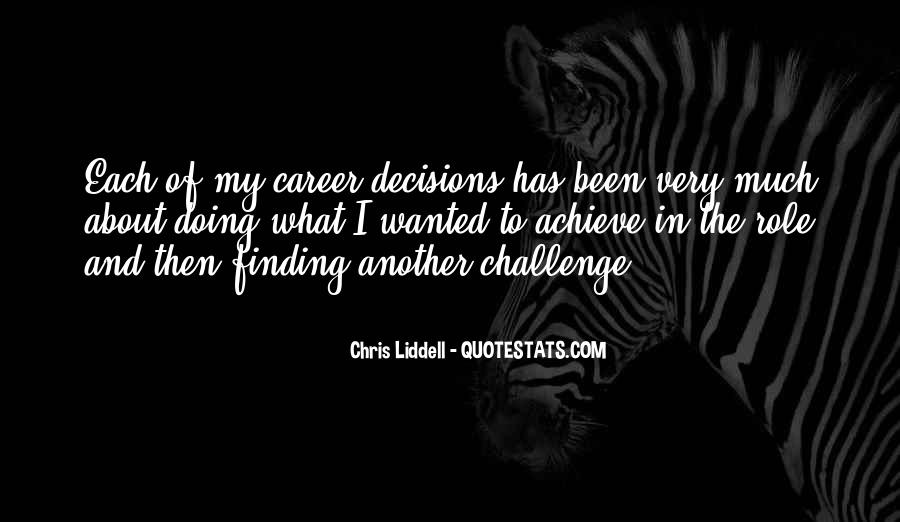 Quotes About Finding The Right Career #135247