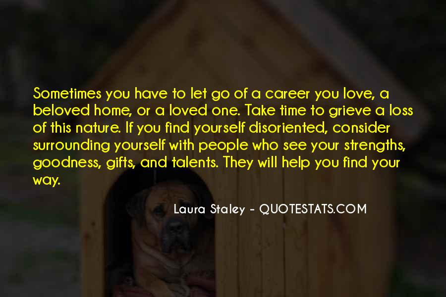 Quotes About Finding The Right Career #1790316