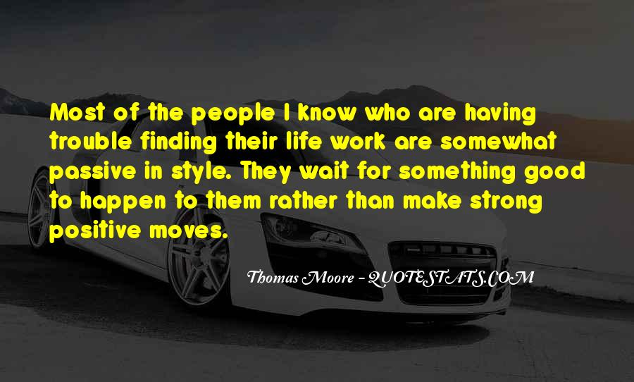 Quotes About Finding The Right Career #808674
